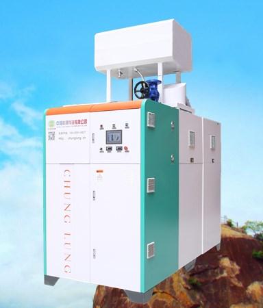 化工控温专用模温机