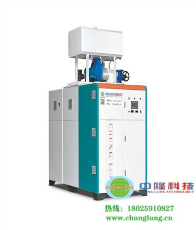 高效节能环保燃气模温机