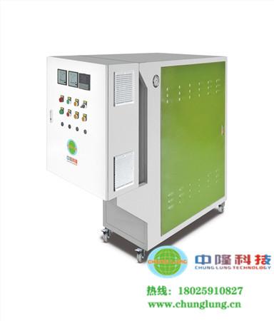 高温电加热导热油模温机