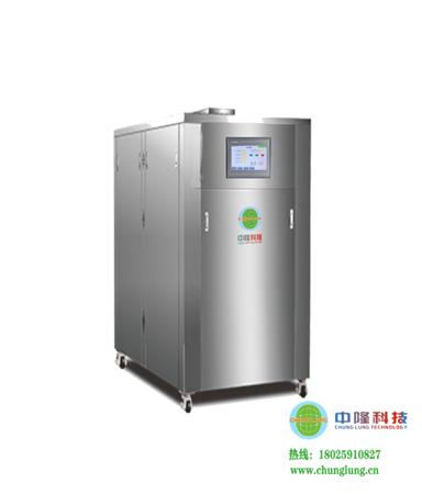 燃气模温机-让产品品质提升的利器